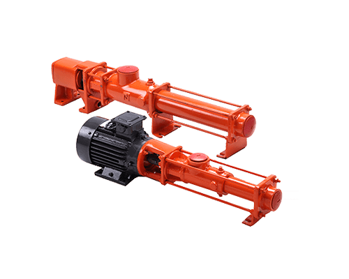 Tirrana Agricultural Pump